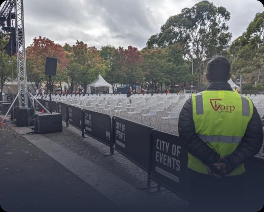 event-security